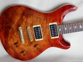 05 1990 Limited Edition One Piece Redwood Top