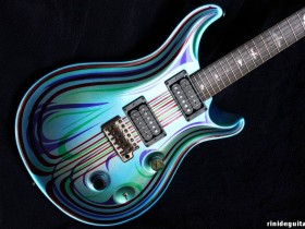 39  PRIVATE STOCK 2024 Custom 24 Metal Reissue LE by Bud Davis - On Sale -