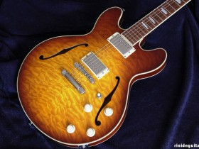 120 2009 COLLINGS I -35 DLX