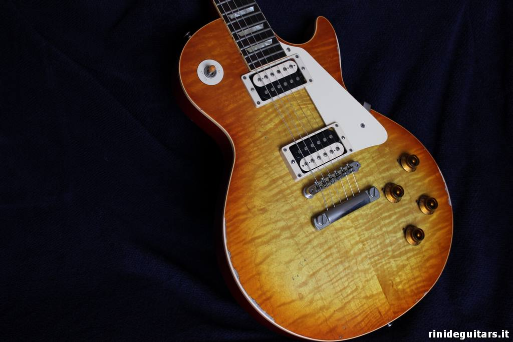 Vintage Guitars Info - Epiphone vintage guitar collecting general info